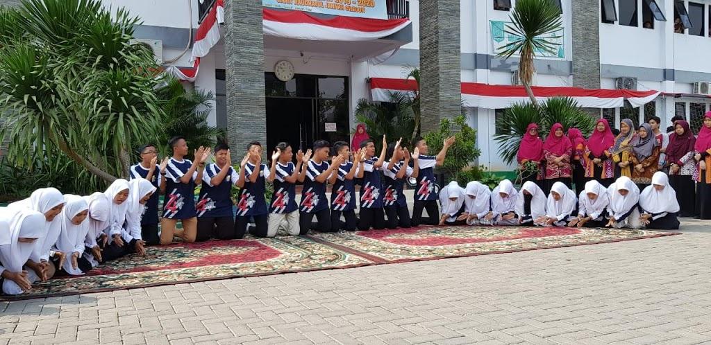 Pertukaran Pelajar Siswa Mengenal Nusantara
