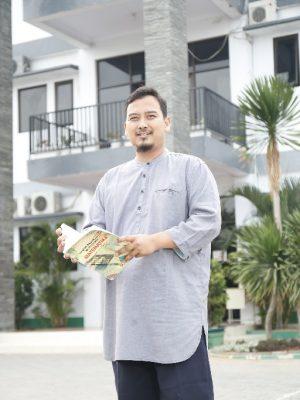 Indra Rukmana, M.Si.