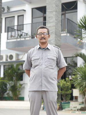 Muhamad Mujib Habib