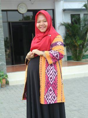 Nurmala Purnama Dewi, S.Pd.