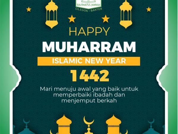 Tahun Baru Islam 2020: Makna Hingga Doa 1 Muharram 1442 Hijriah
