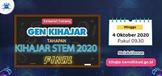 Peserta Didik SMAIT Raudhatul Jannah Cilegon Berhasil Lolos Tahap Advance KIHAJAR STEM