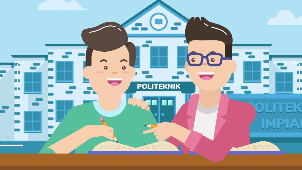 Informasi Politeknik Negeri Tahun 2021
