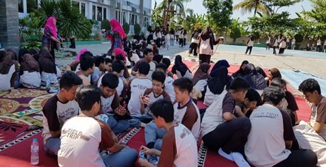 Kenapa SMAIT-RJ Harus Menjadi Satuan Pendidikan Ramah Anak (SRA)?